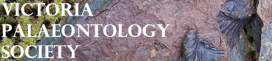 Victoria Palaeontology Society